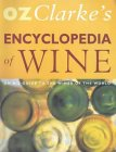 Oz Clarke's Encyclopedia of Wine