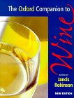 The Oxford Companion to Wine Jancis Robinson